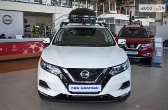 Nissan Qashqai 2019 Acenta Parking
