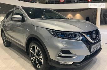 Nissan Qashqai 2019 Tekna