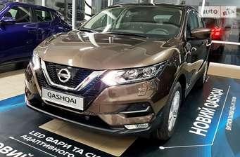 Nissan Qashqai 2020 в Сумы