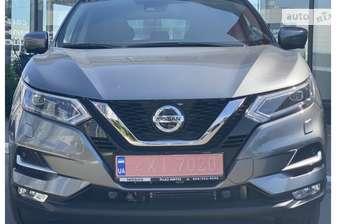 Nissan Qashqai 2019 в Киев