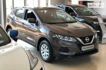 Nissan Qashqai 2020 в Мукачево