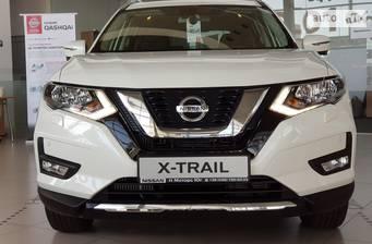Nissan X-Trail New FL 1.6dCi CVT (130 л.с.) 2018