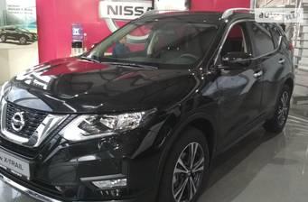 Nissan X-Trail New FL 1.6dCi MT (130 л.с.) 4WD  2018