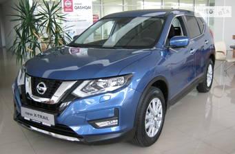 Nissan X-Trail New FL 2.0 CVT (144 л.с.) 2018