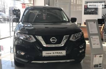 Nissan X-Trail New FL 1.6dCi MCVT (130 л.с.) 2018