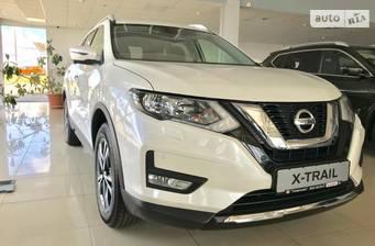Nissan X-Trail 2019 N-Connecta