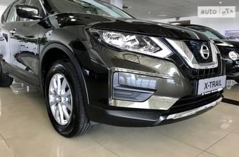 Nissan X-Trail New FL 2.0 MT (144 л.с.) 2019
