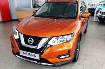 Nissan X-Trail New FL 1.6dCi CVT (130 л.с.) 2019