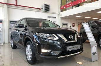 Nissan X-Trail New FL 1.6dCi MCVT (130 л.с.) 2019