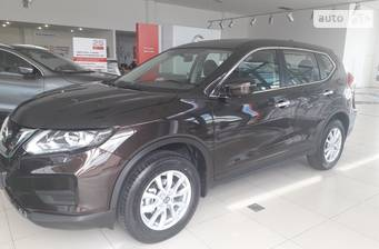 Nissan X-Trail New FL 1.6dCi MT (130 л.с.) 4WD  2019