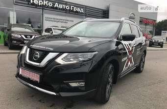 Nissan X-Trail 2018 в Тернополь