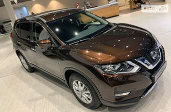 Nissan X-Trail 2019 в Львов