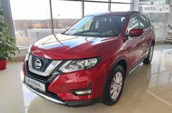 Nissan X-Trail New FL 1.6dCi CVT (130 л.с.) 2020