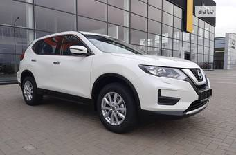 Nissan X-Trail New FL 2.0 MT (144 л.с.) 2020