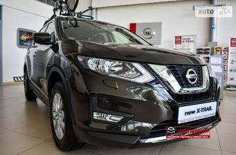 Nissan X-Trail 2019 Acenta Navi