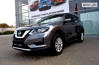 Nissan X-Trail 2019 в Полтава