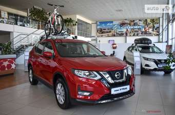 Nissan X-Trail 2019 в Винница