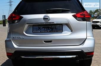 Nissan X-Trail 2019 Individual