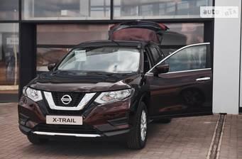 Nissan X-Trail 2019 Visia