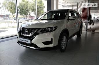 Nissan X-Trail New FL 1.6dCi MT (130 л.с.) 4WD  2020