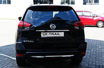 Nissan X-Trail 2019 Tekna