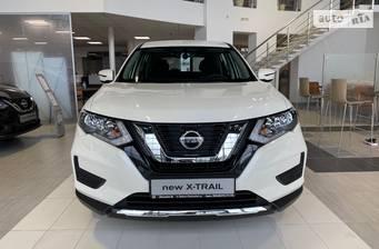 Nissan X-Trail 2020 Visia