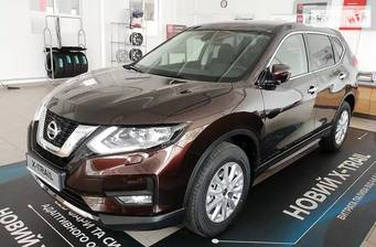 Nissan X-Trail New FL 2.0 CVT (144 л.с.) 2020