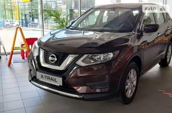 Nissan X-Trail New FL 2.0 CVT (144 л.с.) 4WD 2019