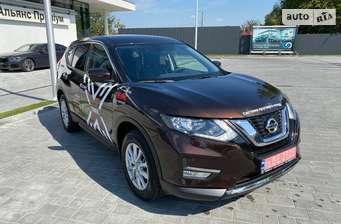 Nissan X-Trail 2019 в Ивано-Франковск