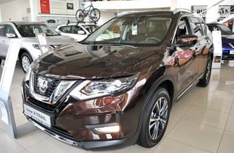 Nissan X-Trail New FL 2.5 CVT (171 л.с.) 4WD 2020
