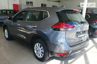Nissan X-Trail 2020