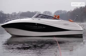 Oki Boats Barracuda 585 Day Cruiser 2018