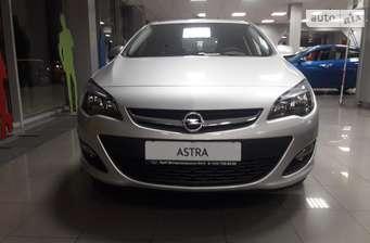 Opel Astra J 2019 в Днепр (Днепропетровск)