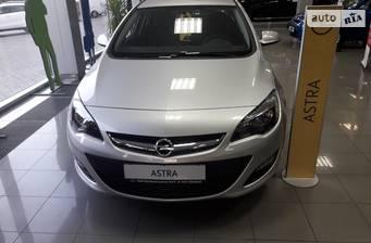 Opel Astra J 2019 Enjoy