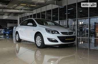 Opel Astra J 2020 в Черкассы