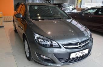 Opel Astra J 2020 Individual