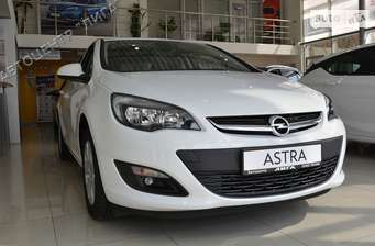 Opel Astra J Enjoy Plus 2019