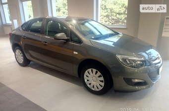 Opel Astra J Enjoy 2019