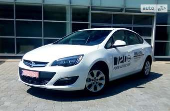 Opel Astra J 2020 в Одесса