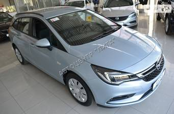 Opel Astra K 2018 Individual