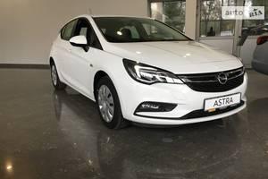 Opel Astra K Enjoy
