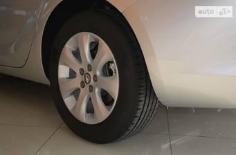 Opel Astra 2020 UX4