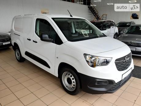 Opel Combo Cargo 2021