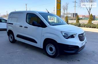 Opel Combo Cargo 2021 в Кропивницкий (Кировоград)