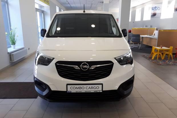 Opel Combo Cargo Essentia