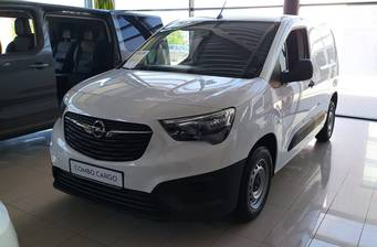 Opel Combo Cargo 1.6 HDi MT (92 л.с.) L1 (650) 2021