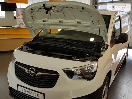 Opel Combo груз. 2020