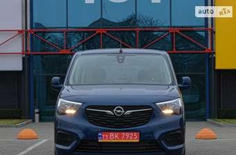 Opel Combo Life 2020 в Черкассы