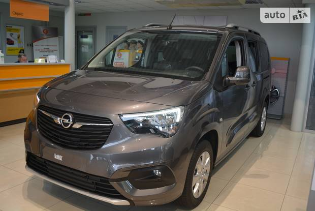 Opel Combo Life Innovation
