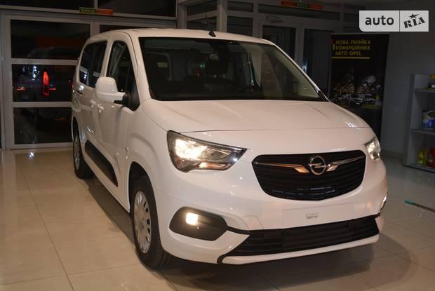 Opel Combo Life Enjoy